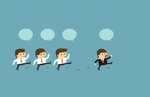 Você sabe como conquistar a parceria de seus funcionários?