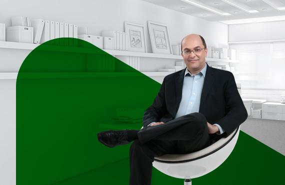 Perfil do empreendedor: Silvio Vilarinho