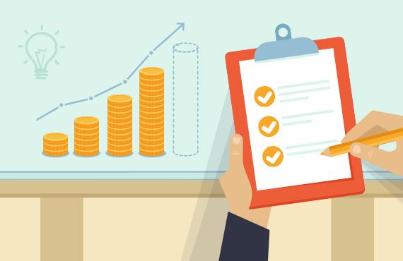 Quais são os principais conceitos de finanças?