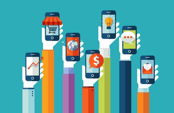Como os aplicativos podem facilitar sua vida?