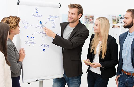 Como conquistar seus funcionários?