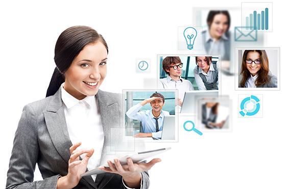 equipes virtuais