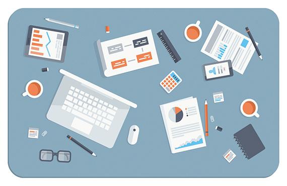 Segredos da boa gestão financeira