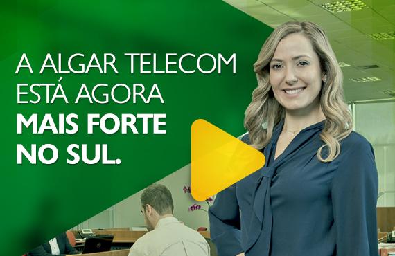 Algar Telecom ainda mais longe: empresa adquire a Optitel
