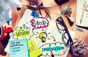 hábitos aumentam criatividade