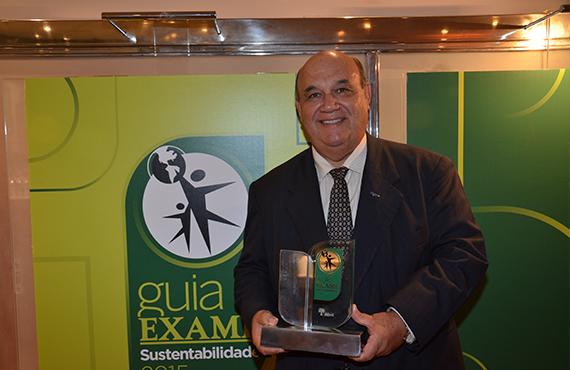 Algar Telecom recebe prêmios por ações desenvolvidas