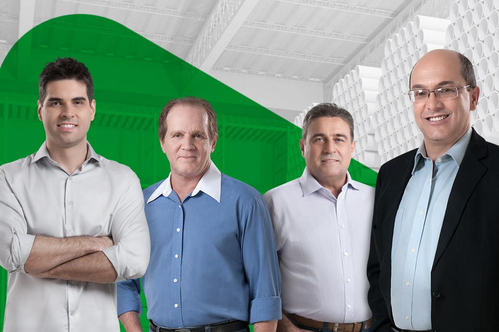 Mais clientes Algar Telecom recomendam a empresa por seu atendimento e serviços