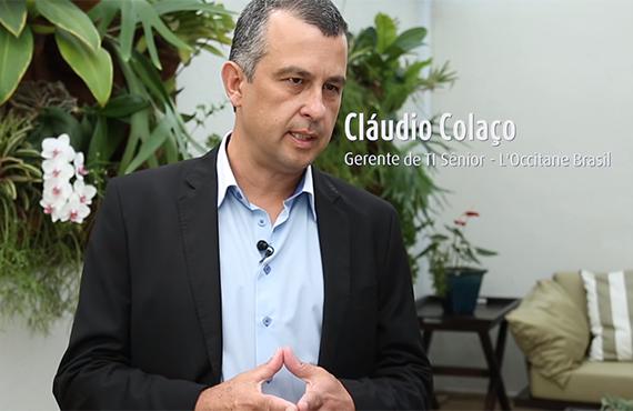 L'Occitane Brasil: infraestrutura de Data Center para expansão