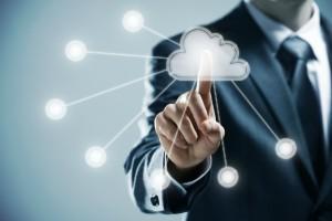 cloud computing negócios