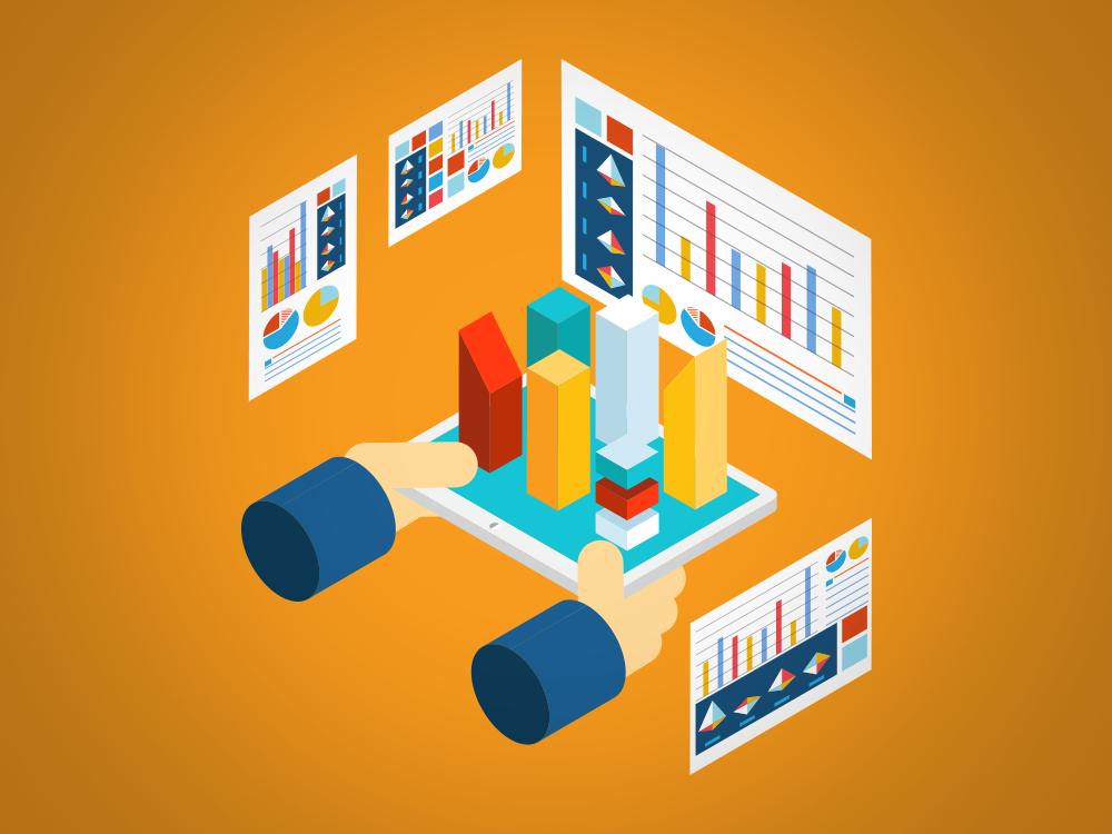 6 razões para usar BI e potencializar a gestão de negócios