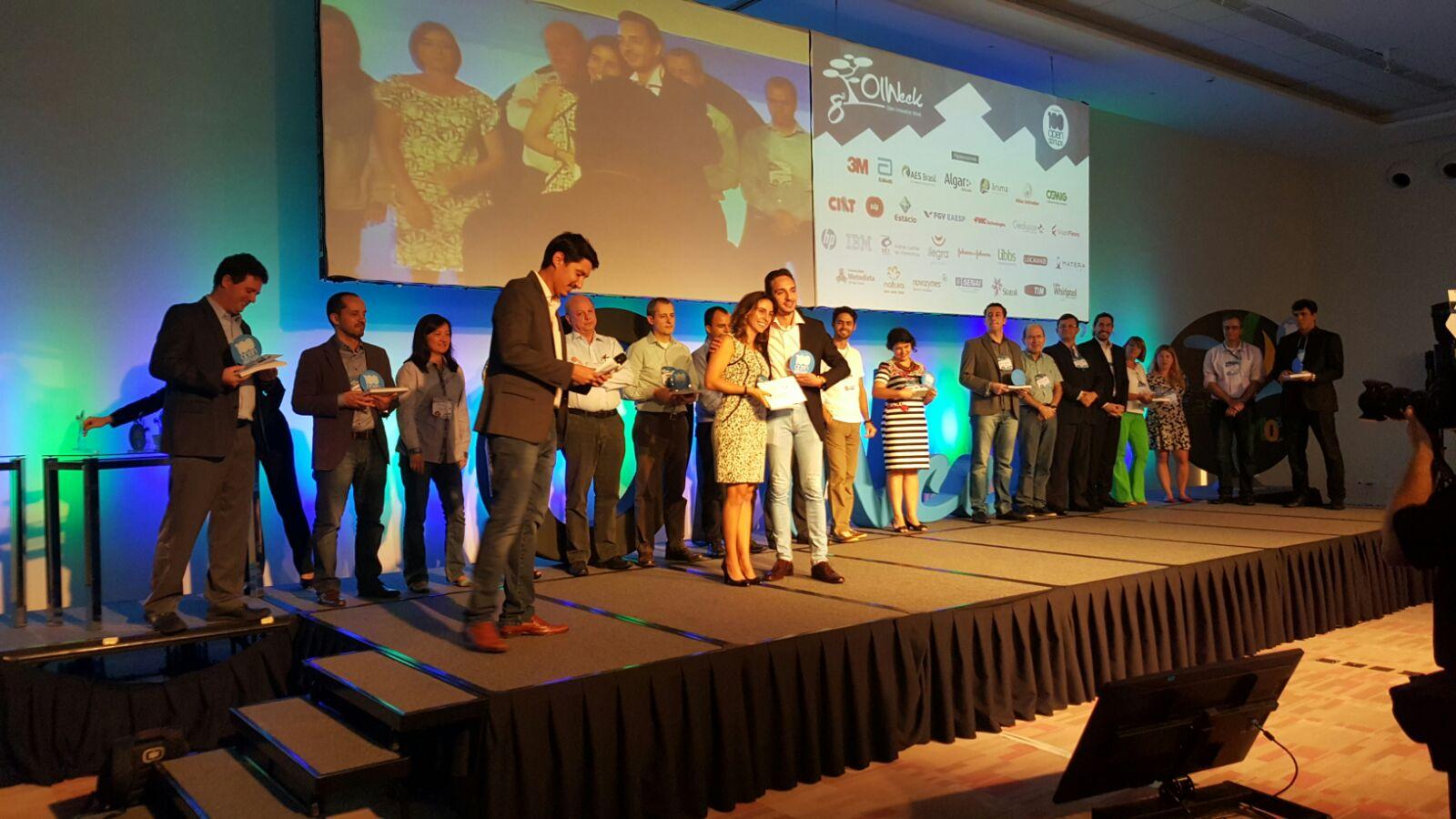 Algar Telecom lança Programa de Aceleração na Open Innovation Week