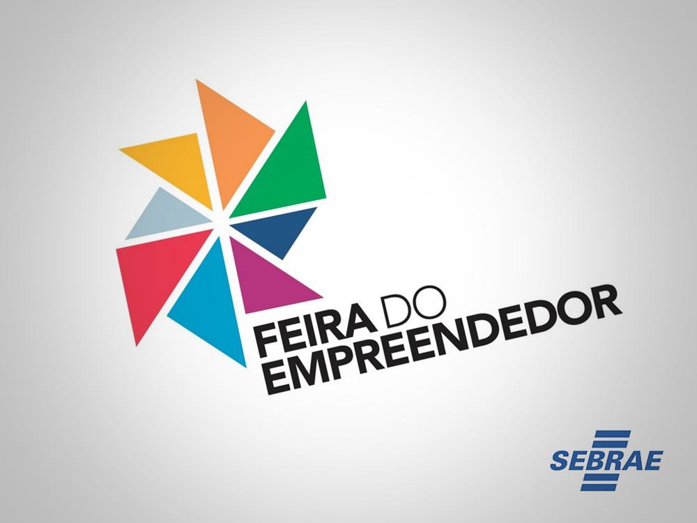 Feira do Empreendedor 2016 do SEBRAE São Paulo