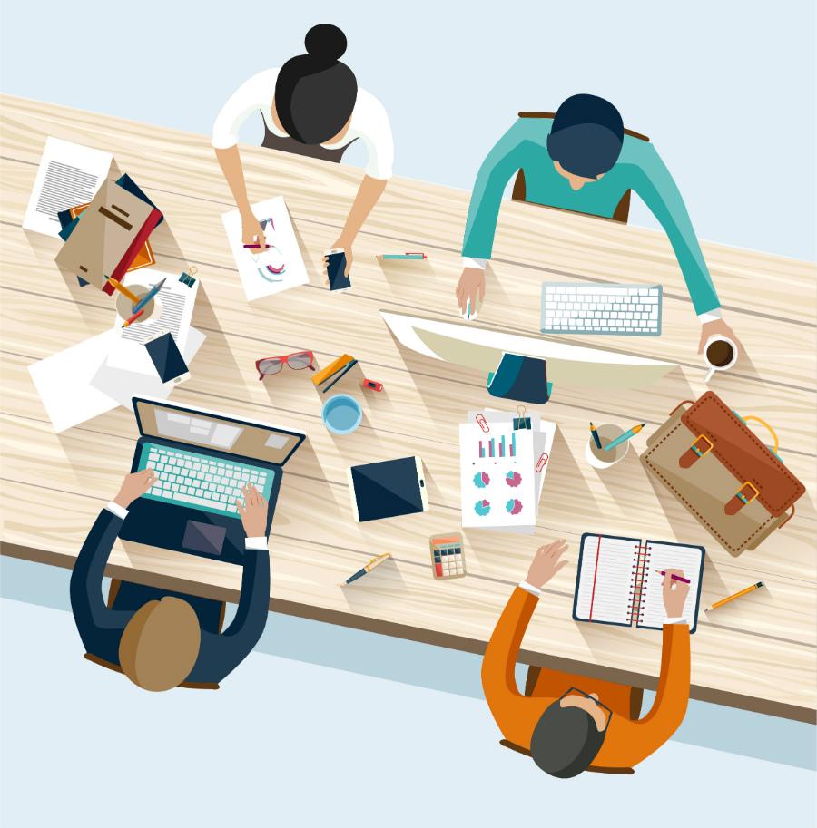 Qual o impacto dos indicadores de performance nas empresas de TI?