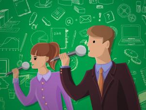 Comunicação Corporativa para Líderes de TI