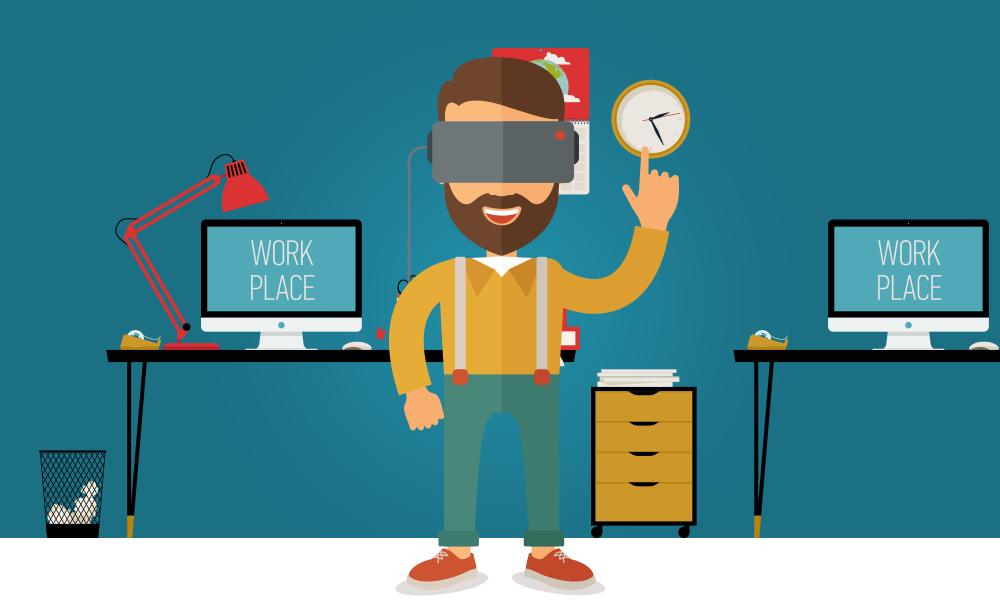 Como as Realidades Virtual e Aumentada podem funcionar a favor das empresas