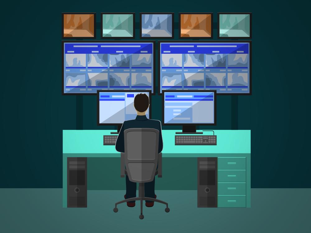 Data center: fatores essenciais para garantir uma boa segurança