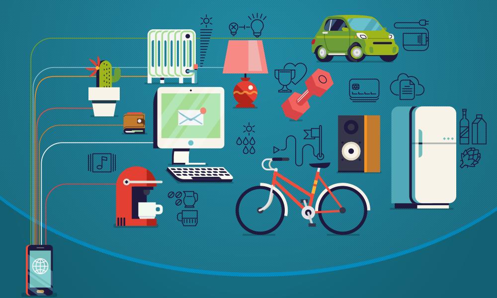 4 motivos para investir em Internet das Coisas