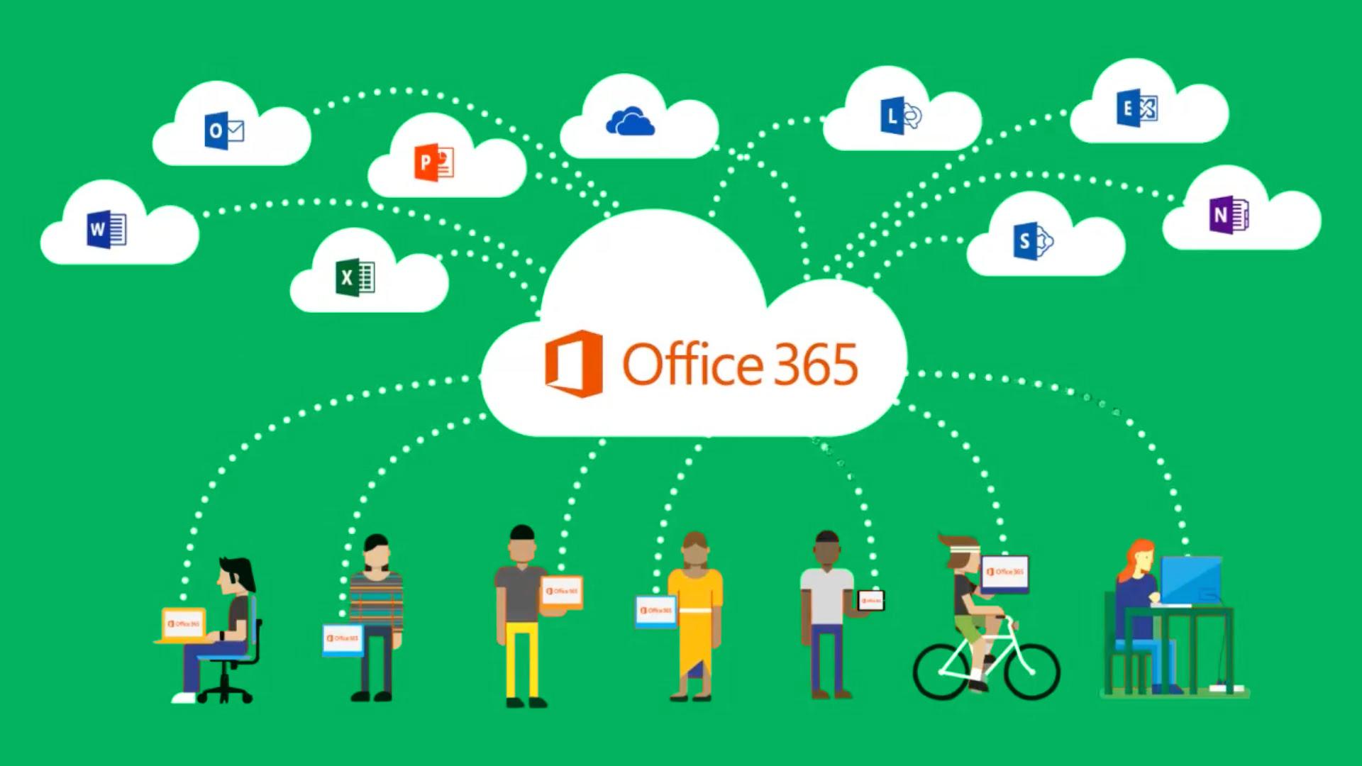 O melhor do Office 365 com a Algar Telecom