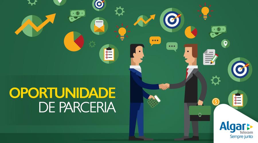 Algar Telecom busca parceiros de vendas no mercado corporativo