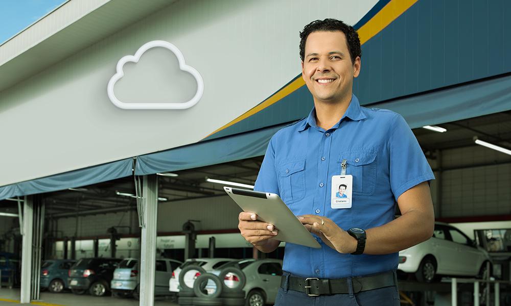 Cloud para pequenas empresas: vantagem competitiva e redução de custos