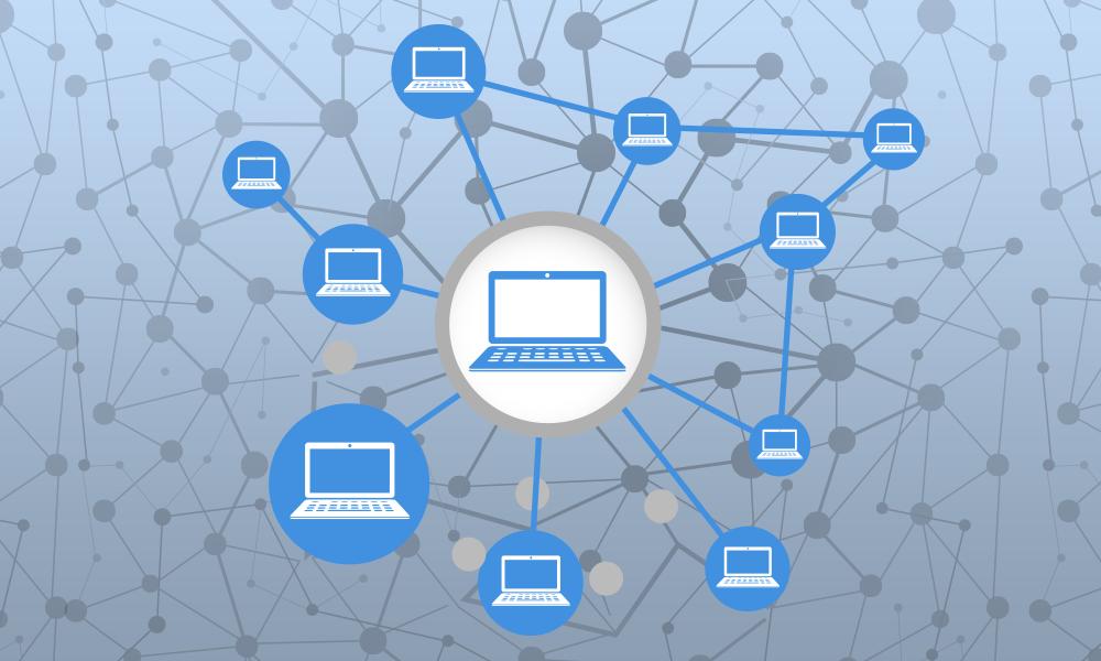 Estrutura da Rede