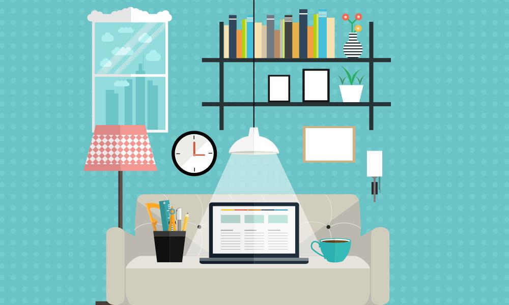 5 opções de negócios que você pode ter em casa