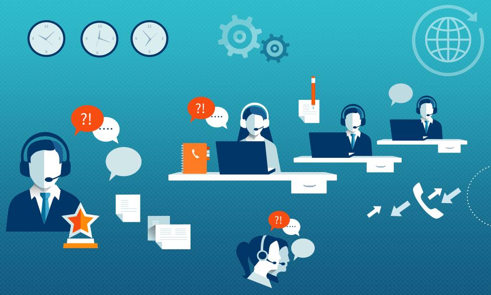 6 tendências de transformação digital no atendimento ao cliente