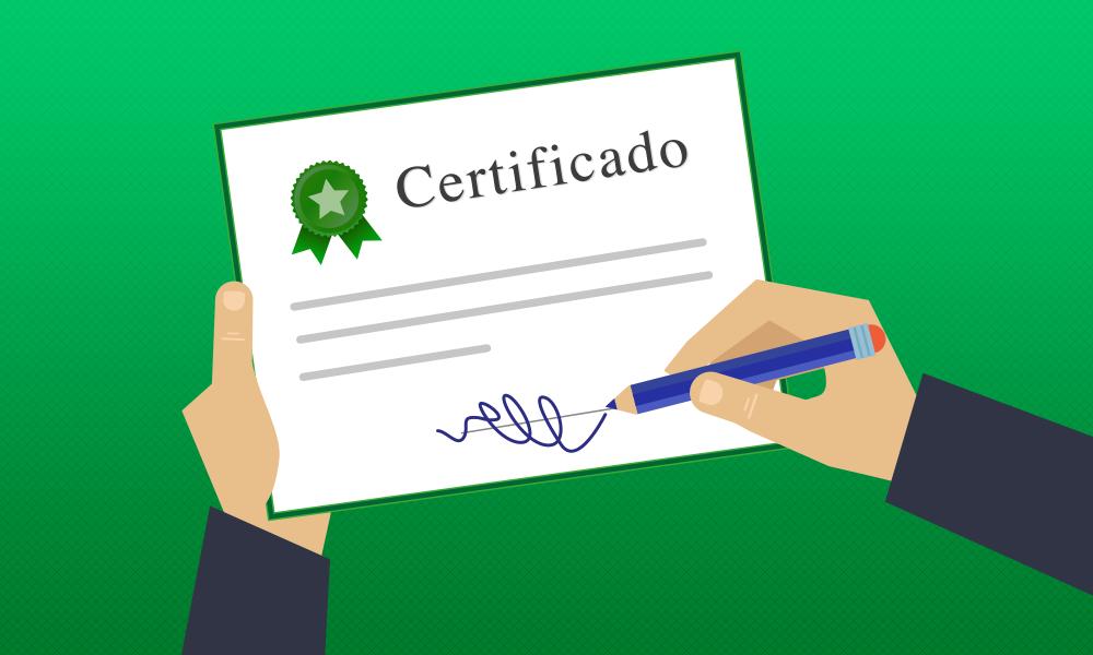 Certificação ITL