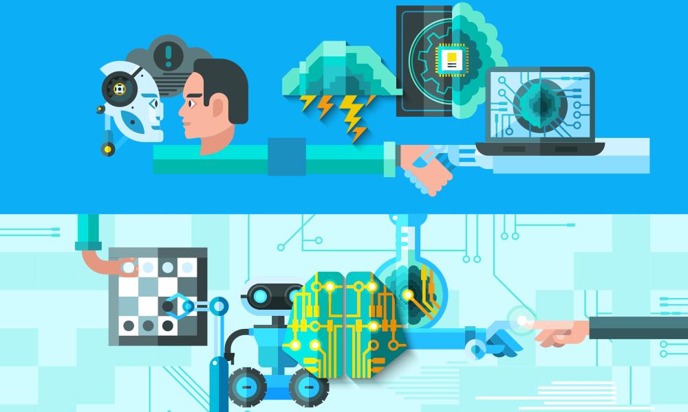 Como gerar insights e decisões inteligentes com Machine Learning