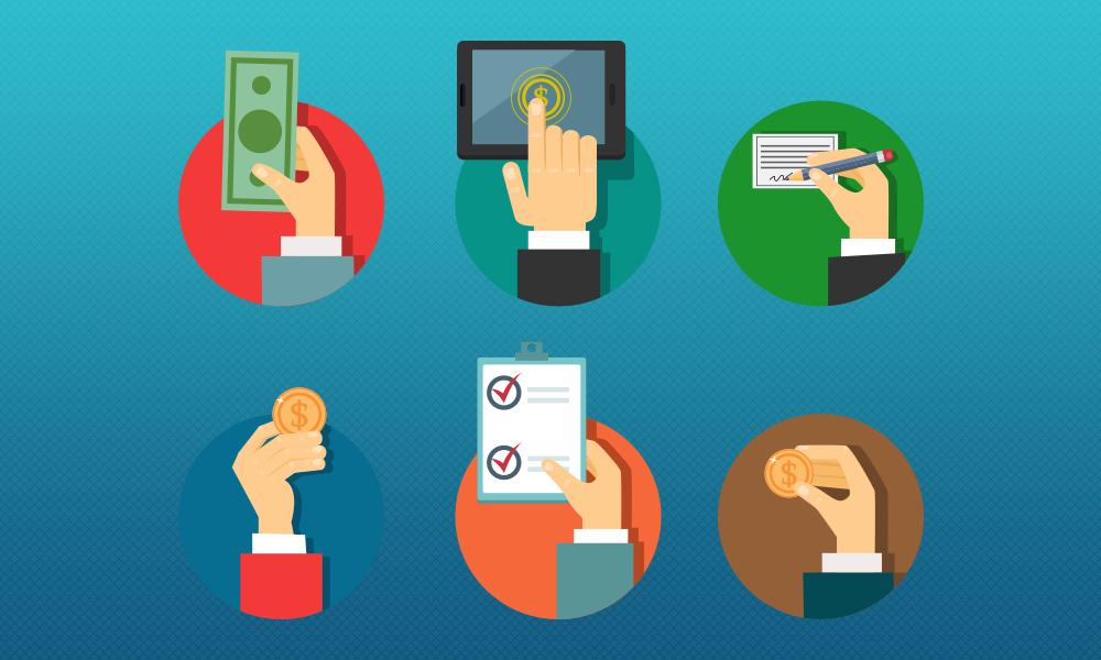 Mercado de meios de pagamento: entenda como as transações são processadas