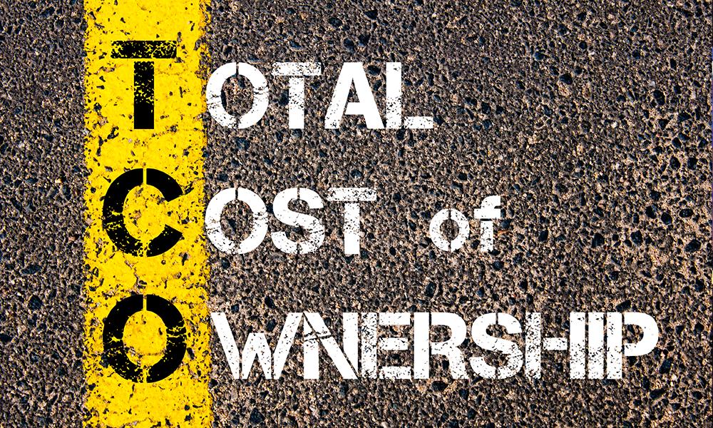 Custo Total de Propriedade TCO