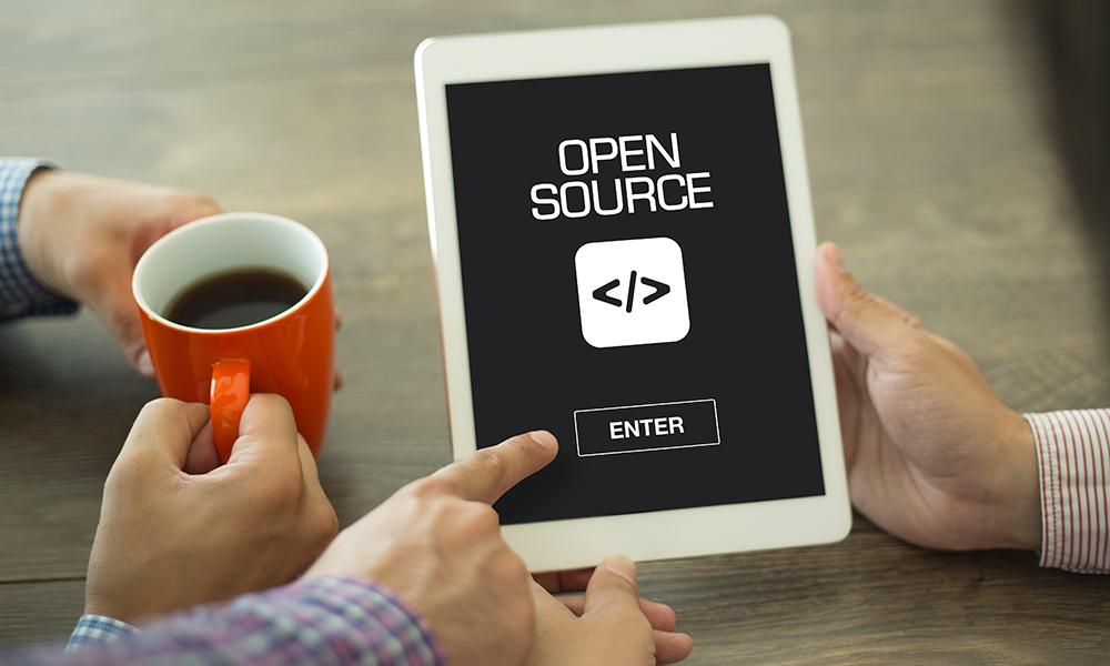 Open Source: uma ferramenta para inovar com baixo custo