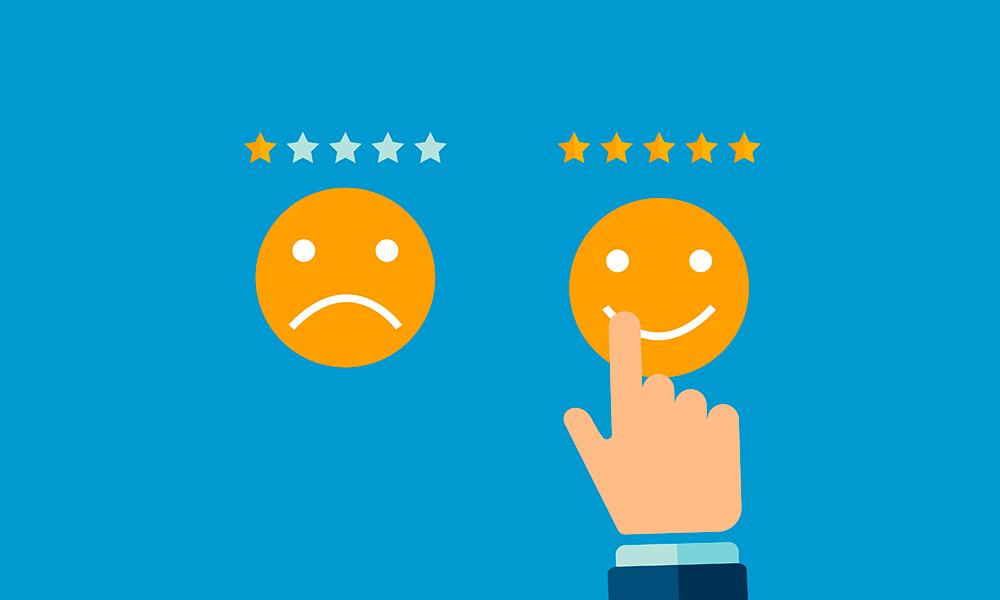 Como lidar com clientes insatisfeitos