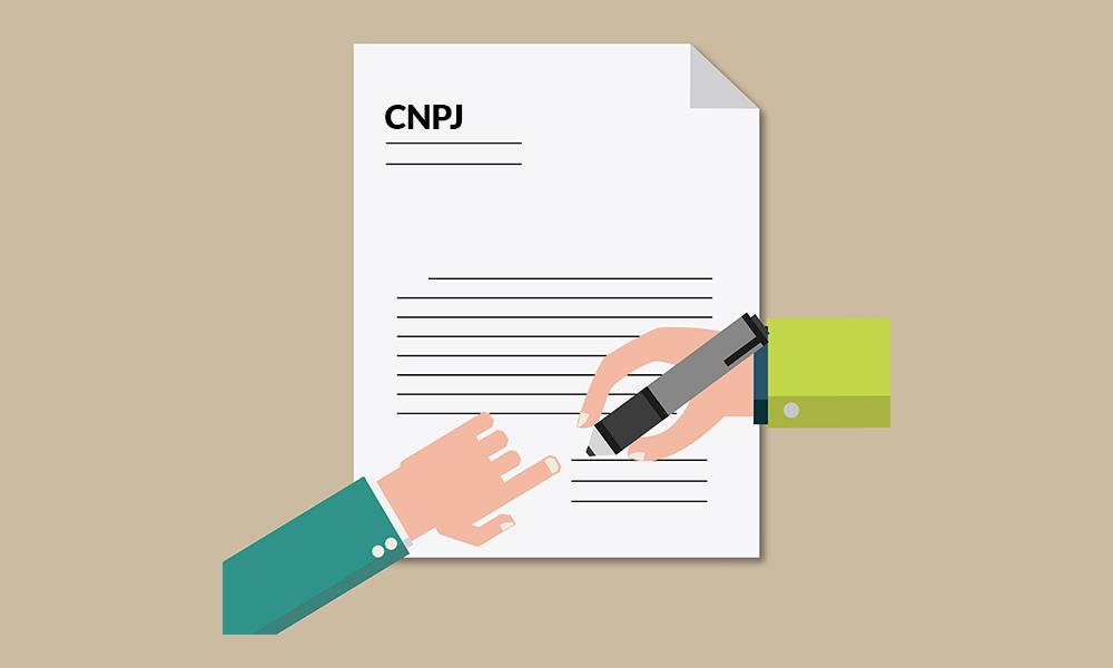 Como tirar o CNPJ da sua empresa