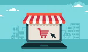 Montar loja online