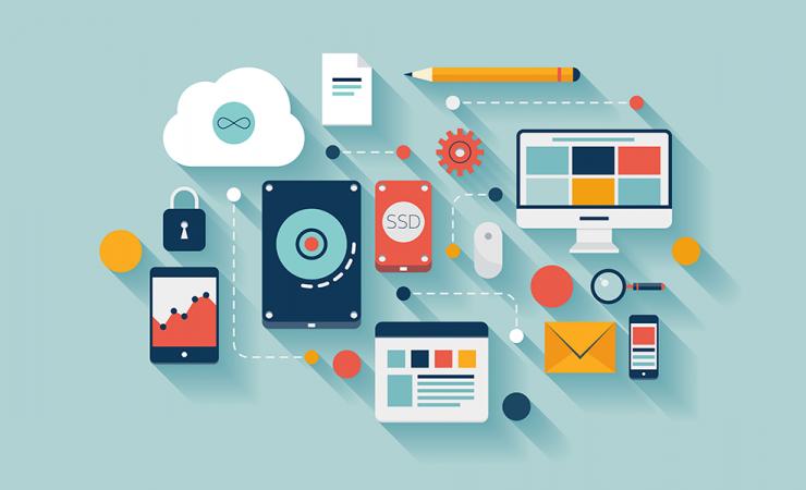 Os desafios de tecnologia para pequenas empresas