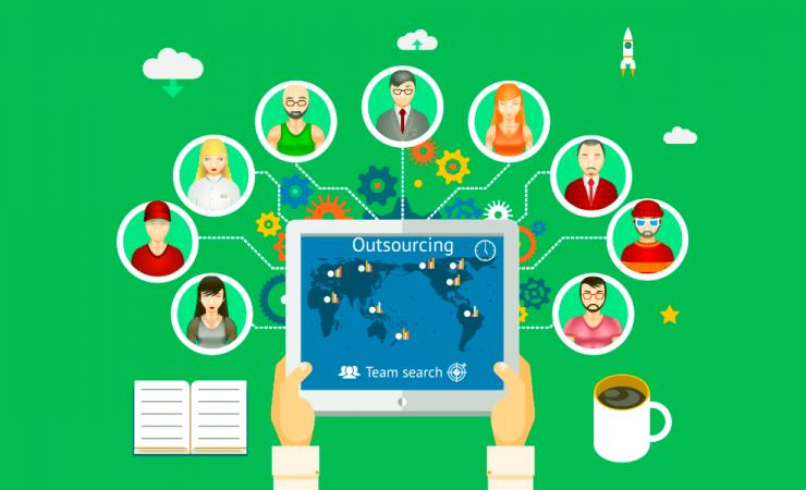 Qual o modelo ideal de gerenciamento: outsourcing ou multisourcing?