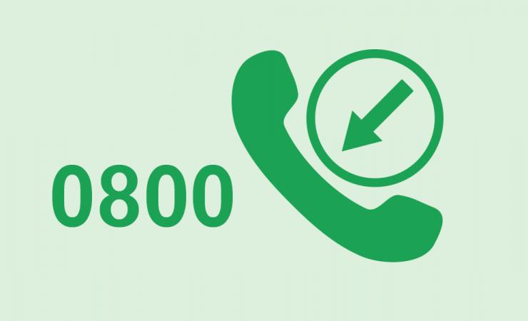 Linha 0800 para empresas: como começar?