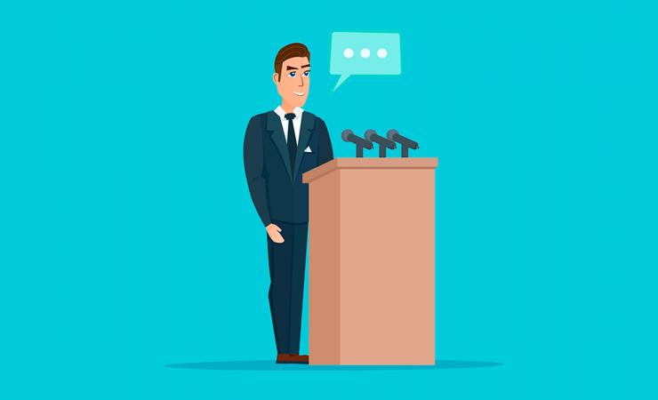 Qual a importância de ter um porta-voz na sua empresa