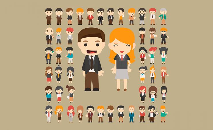 Comportamento organizacional: as atitudes exigidas pelas corporações