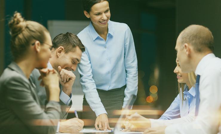Erros e acertos na comunicação de gestores