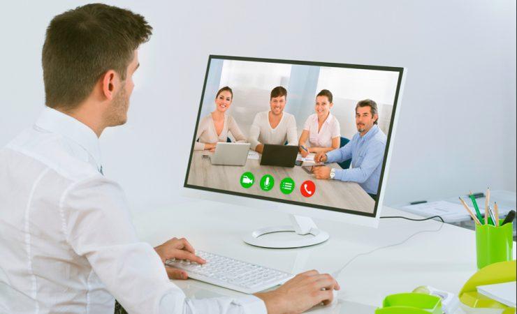Videoconferência: o futuro da comunicação empresarial