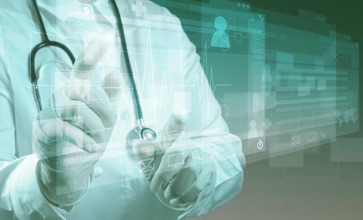 O avanço do uso de ferramentas inteligentes na área da saúde
