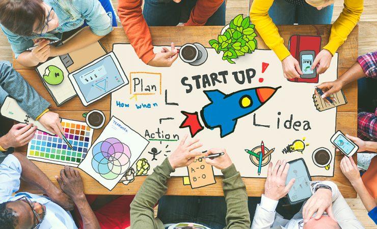 O que grandes empresas têm para aprender com startups