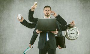 competências profissionais múltiplas