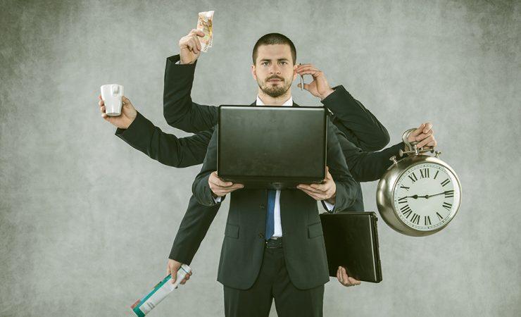 Os benefícios do desenvolvimento de competências profissionais múltiplas