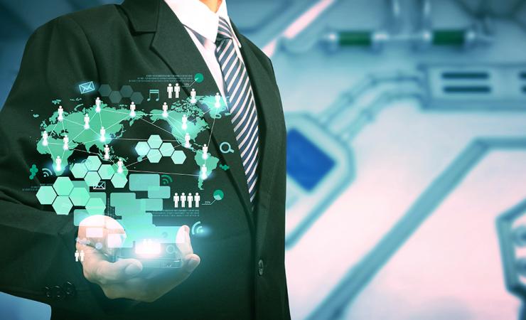 O que muda na gestão das empresas com a transformação digital