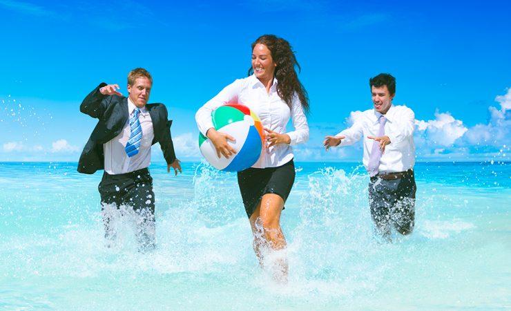 Os benefícios incomuns que as grandes empresas oferecem aos seus funcionários