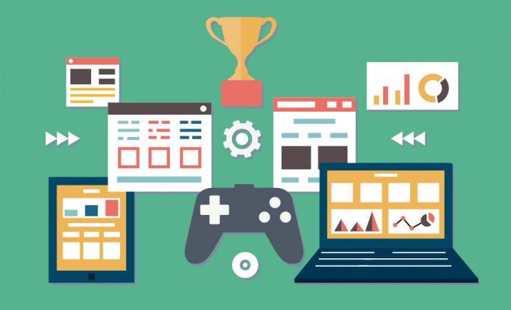 O uso da gamificação como estratégia de engajamento dos funcionários
