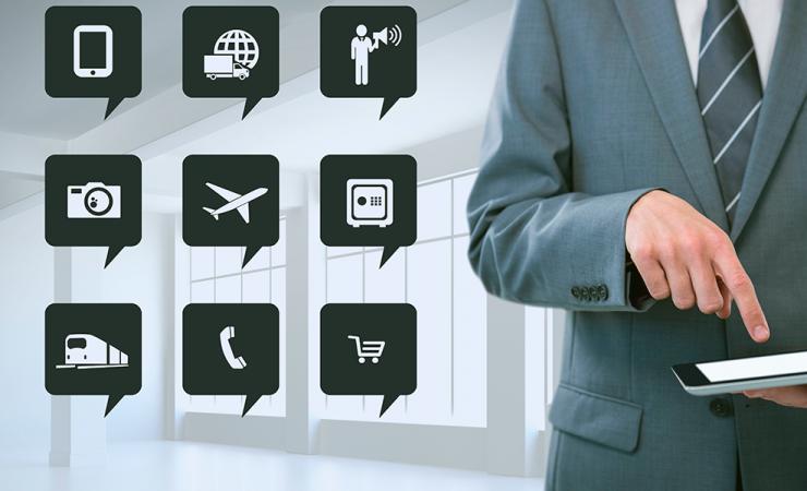 Apps Corporativos: fazendo do jeito certo